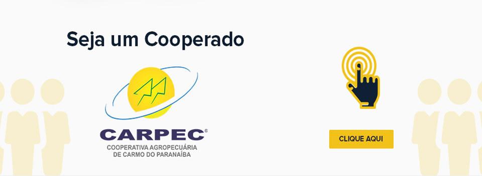 Seja um Cooperado CARPEC