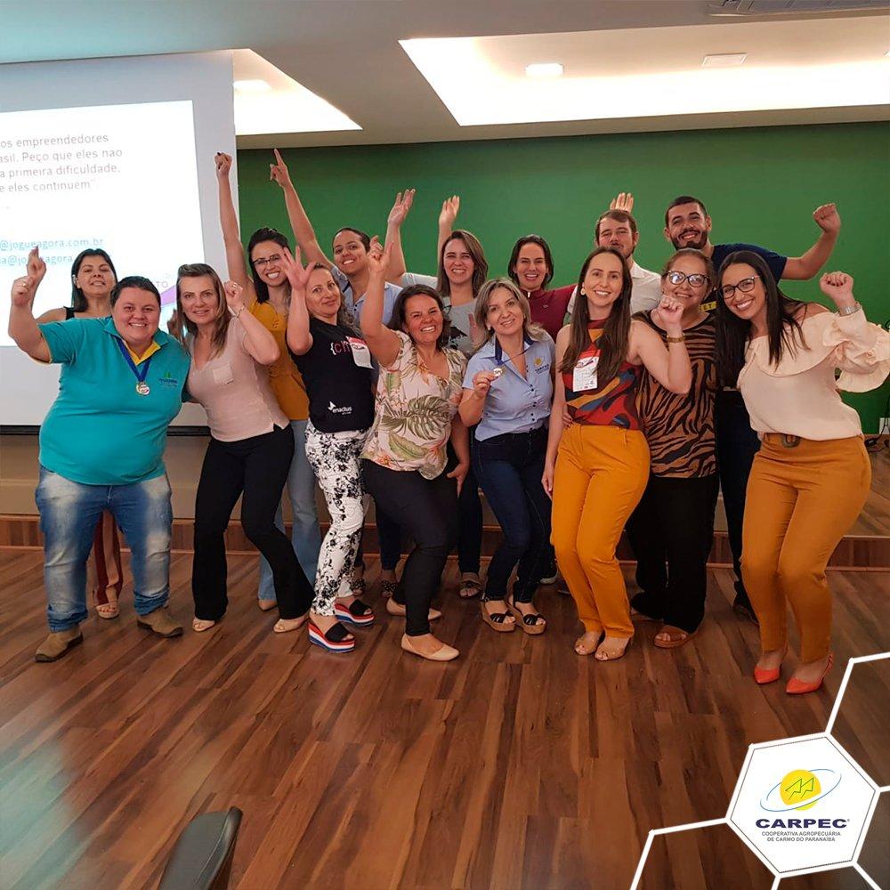 Curso Líderes de Impacto - Liderança e diversidade geram sustentabilidade.