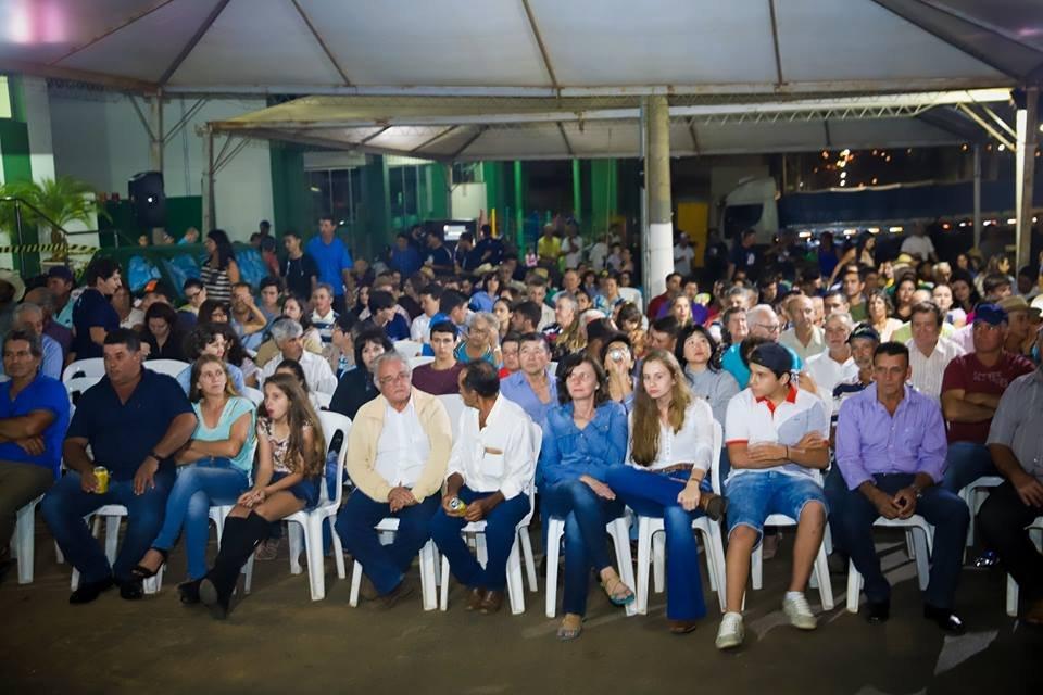 Lançamento oficial 6ª Campanha Fidelidade Premiada CARPEC