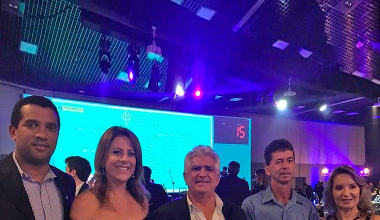 VII Prêmio Região do Cerrado Mineiro.