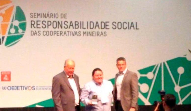 XIII Seminário de Responsabilidade Social das Cooperativas Mineiras
