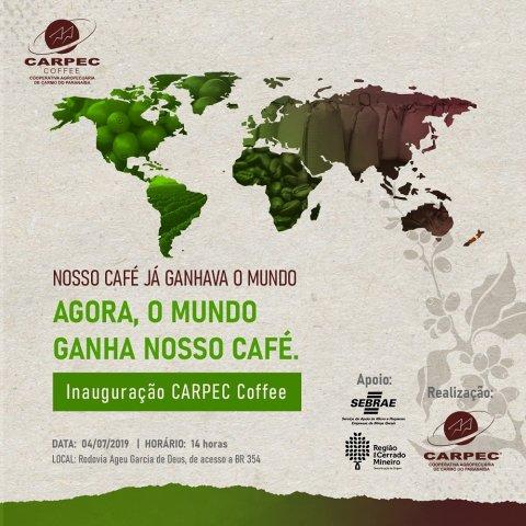 CARPEC COFFEE 2019